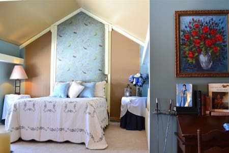 The Grand Galina Suite - Mohawk - Penzion (B&B)