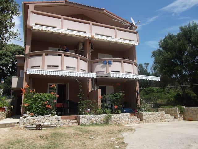 Apartment, Dudici, Pag, Croatia - Lun - Appartement