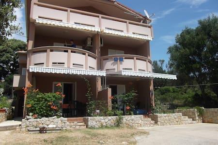 Apartment, Dudici, Pag, Croatia - Lun - Leilighet