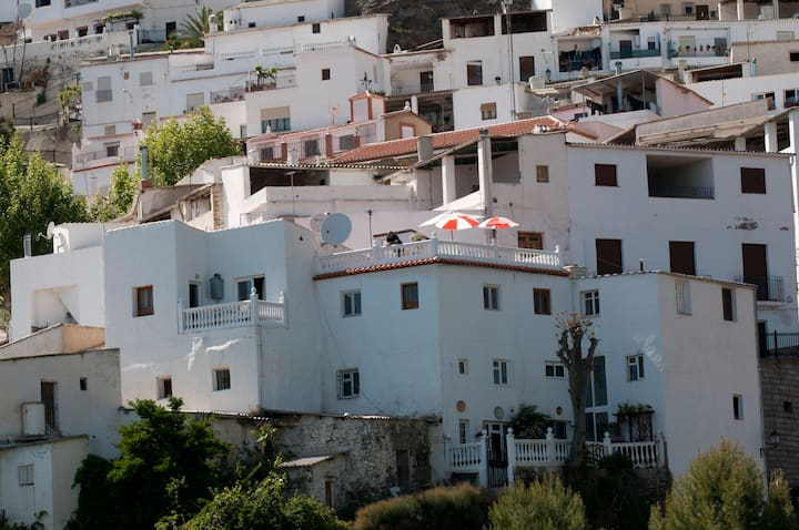 Affordable Rental Southern Spain