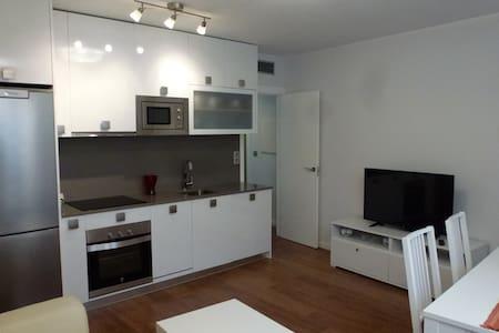 3. Apartamentos ZENTRUM. Centricos y confortables.