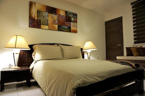 Hermosa Suite en la mejor ubicación de Ibarra
