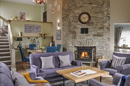 Golden Cove lodge, the Ring of Kerry's hidden Gem