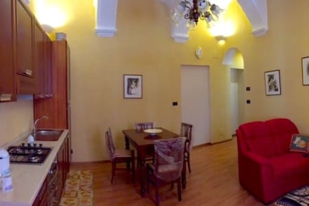Apartment in the center of Saluzzo - Saluzzo