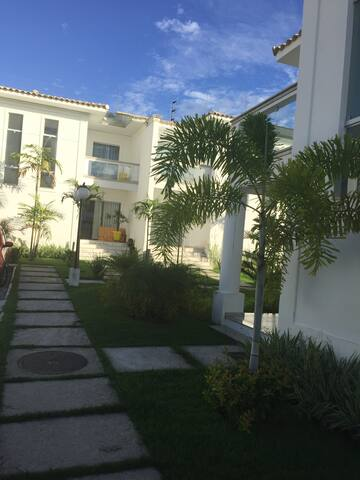 Casa em condomínio, Porto Seguro - Porto Seguro - Rumah