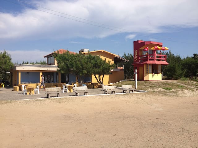 Duplex para alugar Praia do Sol Laguna - Laguna - Apartment