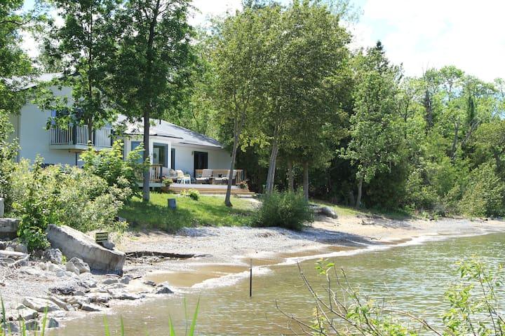 Spacious Private Beach House