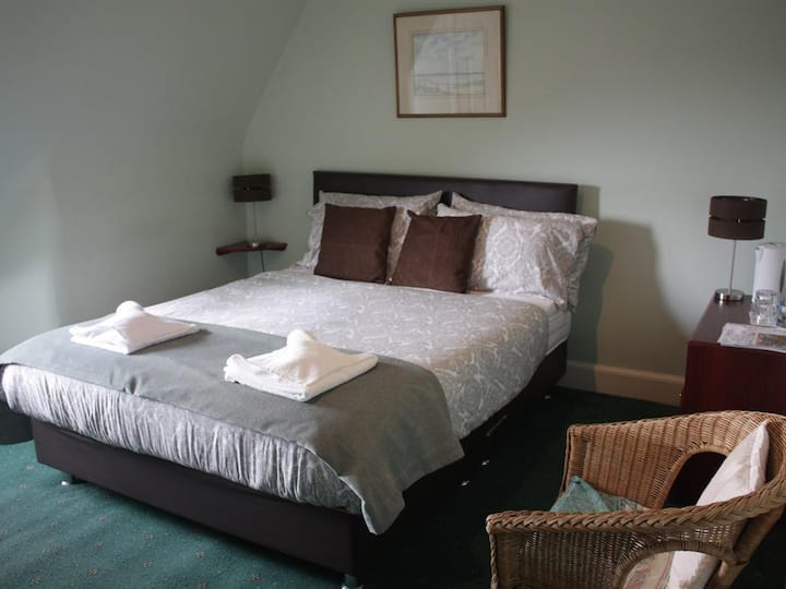Double Room at Airdenair Guest House