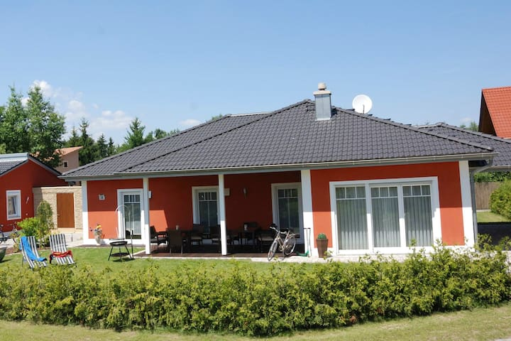 Murnerseehaus (großes Appartement)