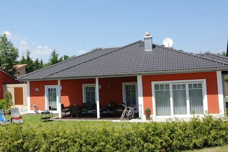 Murnerseehaus (großes Apartment) / (WA311)