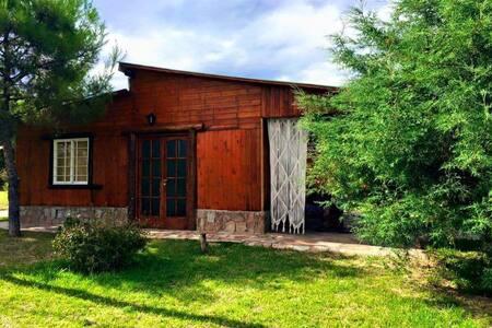Cabañas en Mendoza La Dominga