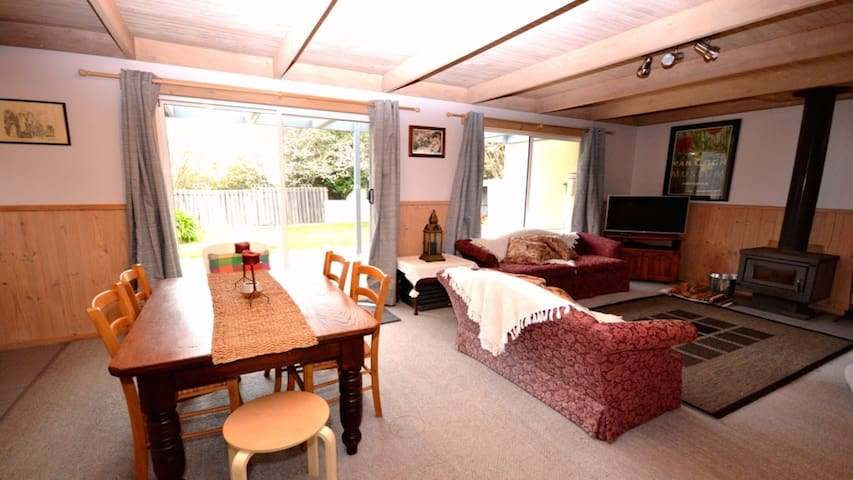 Falls Creek Getaway - Tawonga South - Huis