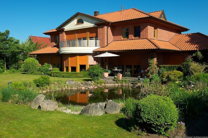 Ferienwohnung / Appartment am Eschhang
