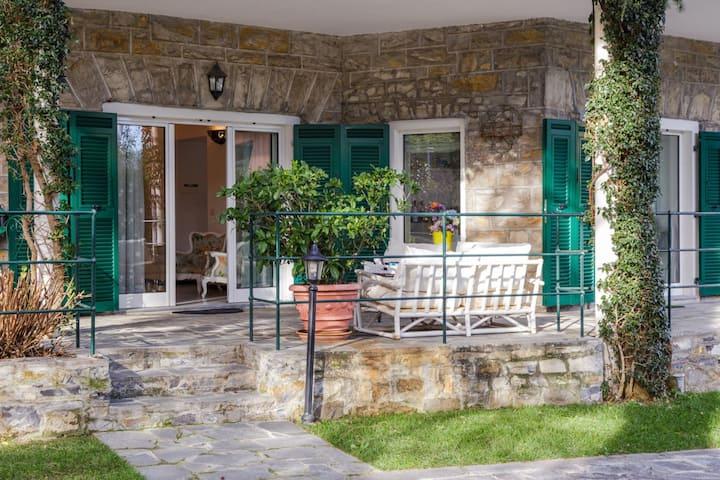 Casa Ludmilla - Pool, Garden & Relax