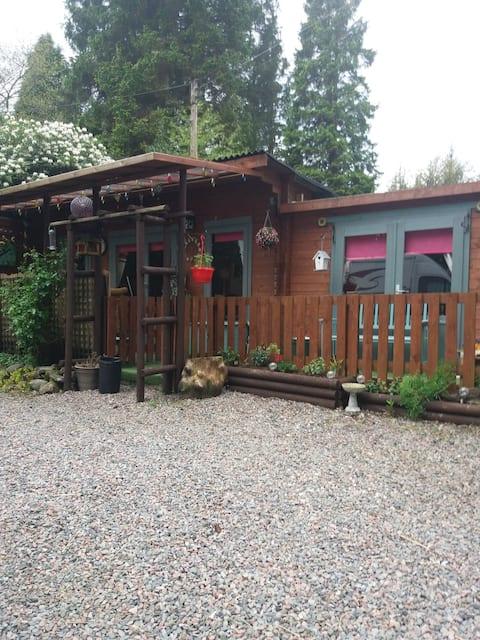 The Kelpie Cabin