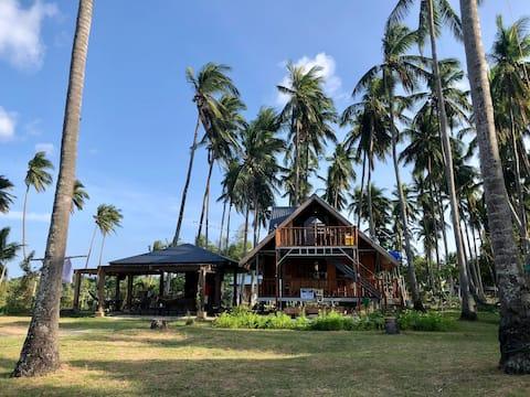 Campo Canueza Farmstead & Campsite, Lobo Batangas