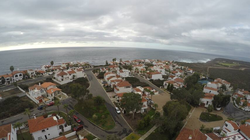 Stunning views in Bajamar Ocean Golf and Resort