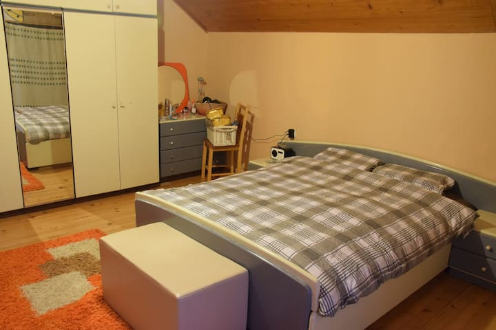 Home of easy living in Lika - Perušić - House