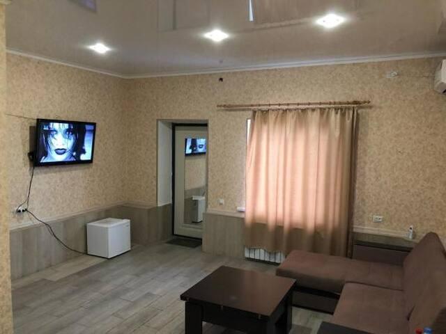 """Гостевой Дом """"Как Дома"""""""