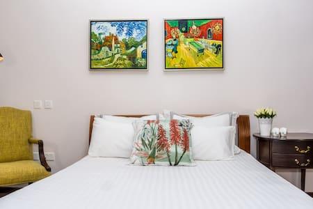 Ultra-modern Ensuite Room in Kileleshwa Apartment - Nairobi - Apartment
