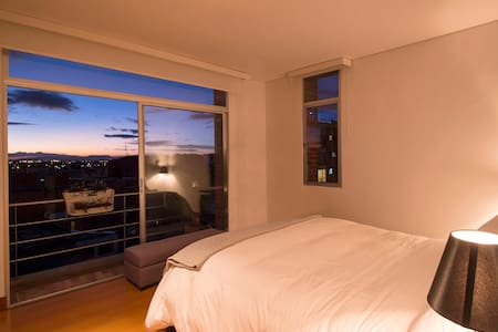 PERFECT COUPLE APARTMENT WITH GREAT LOCATION. - Bogotá