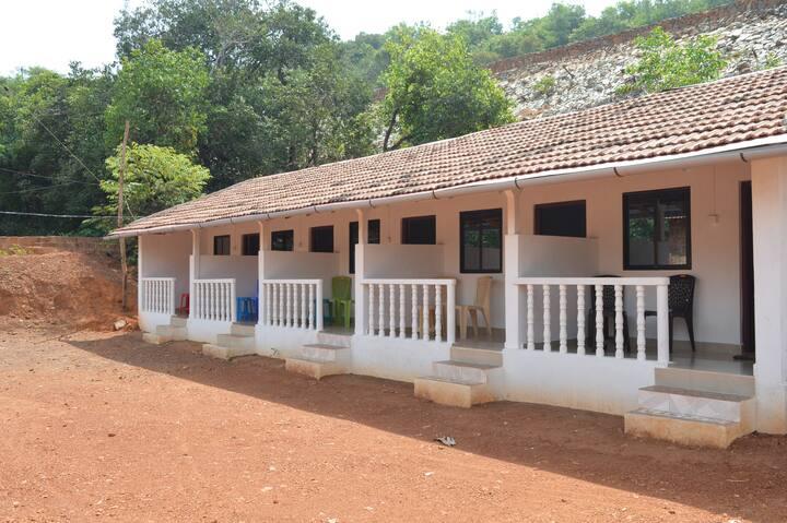 Mandala Village - Plug and Play (10 - 12 Guests)