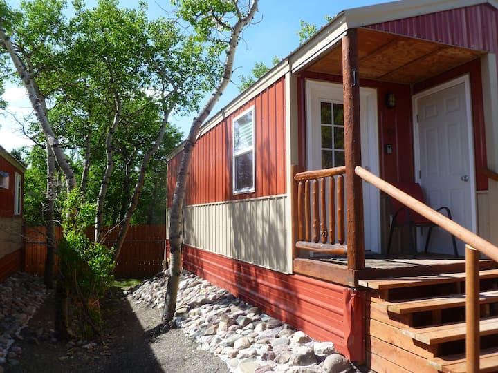 Tiny Lodge #1