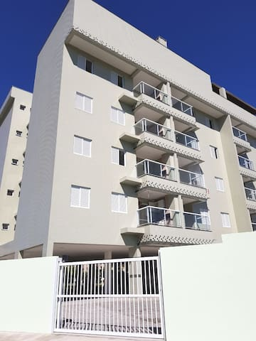 Apartamento do Vitor Ubatuba - Praia Grande
