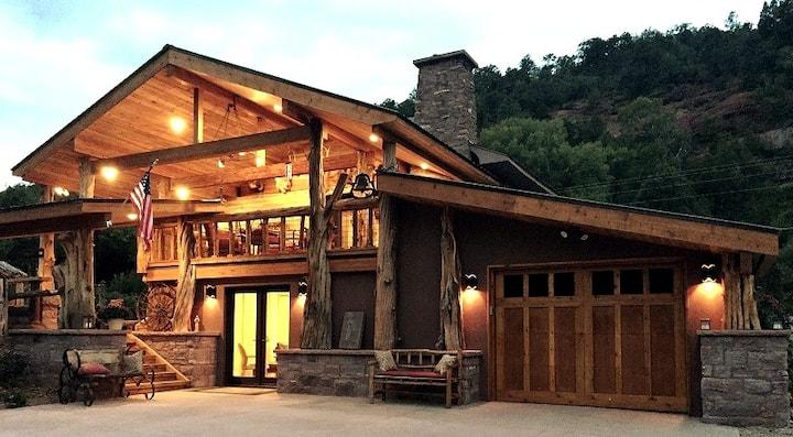 Waterfall Ranch