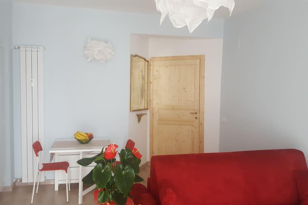 I platani apartments in affitto a roma lazio italia for Affitto uffici roma piramide