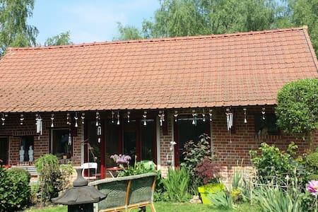 Logement indépendant  entre Lille et Lens - Laventie - Haus