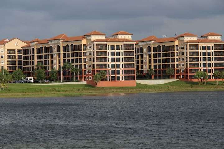Vacation Rental 5 mins from Disney