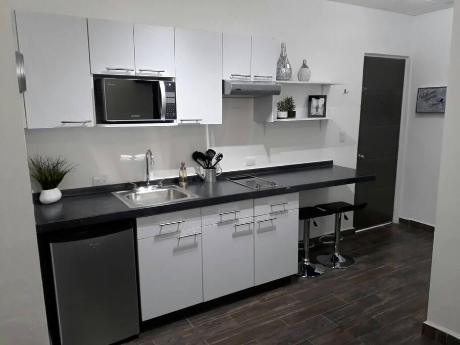 Cocineta