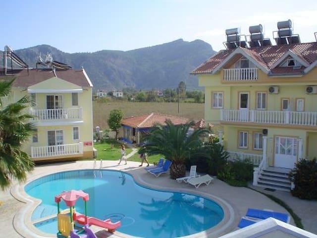 Mavikosk Apart Hotel - Ortaca - Apartment