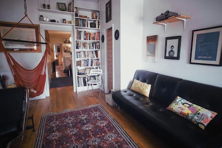 Professional Treehouse - Brooklyn - Apartment