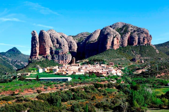 Casa Camilo, turismo rural
