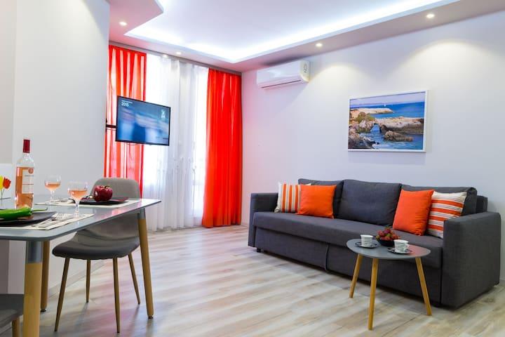 Natali Apartments 3
