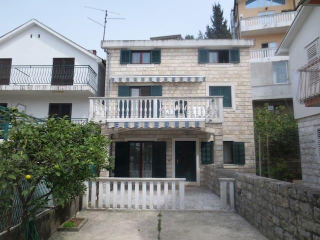 Zelenika House Rent - Herceg Novi - Hus