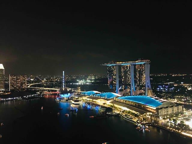 【❤TOP PICK‼️】Altus Suite@City Center【Marina Bay】🌹🌹