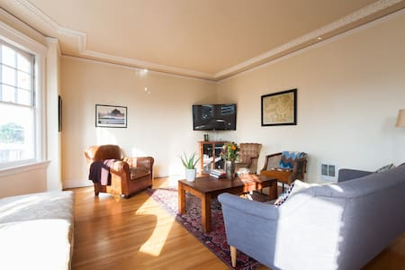 Lovely 2 Bedroom - San Francisco - Apartment