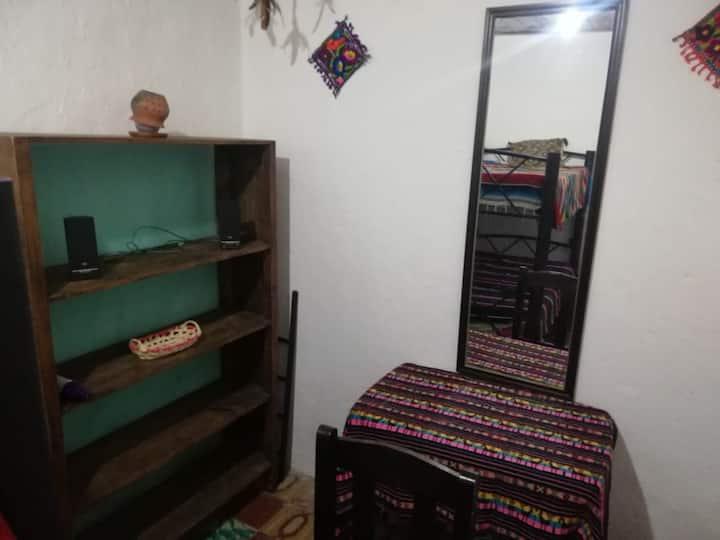 Cuarto en San Cristóbal de las Casas