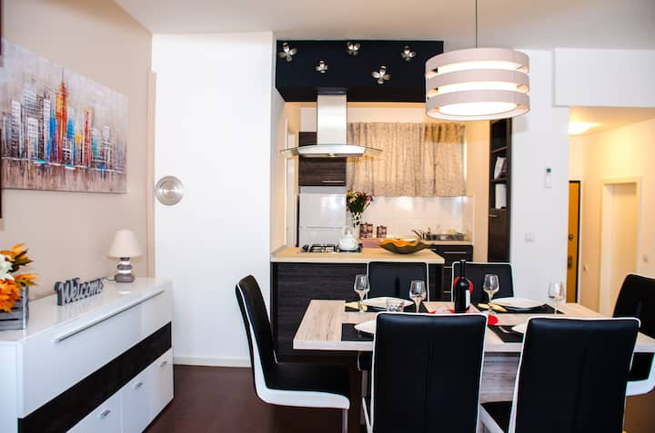 Luxury apartment for two - Marli 3
