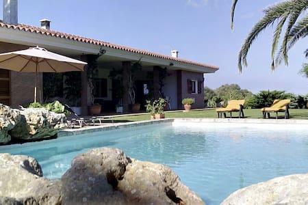 Casa rural con habitaciones - Sant Lluís