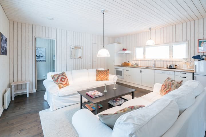 Marihem, lovely vacation home in Hanko