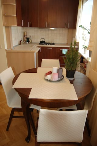 Cozy apartment in Druskininkai! You will love it! - Druskininkai - Apartment