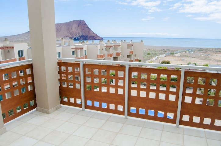 Tejita Beach, Seaview, 1 bedroom