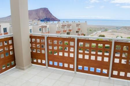 Tejita Beach, Seaview, 1 bedroom - Appartamento