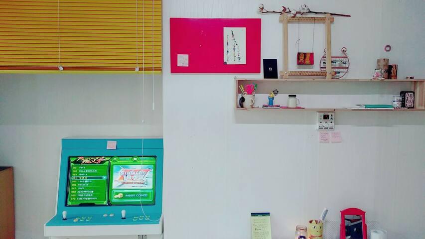 """""""수원"""" 나만의 공간에서 일상여행"""" ★private space★"""