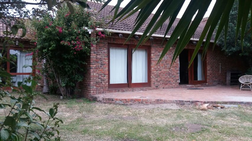 Bushmans Holiday Cottage