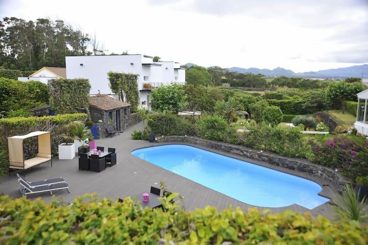 Quinta de Santana-Apartamento Metrosidero
